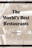 The World's Best Restaurants 2007
