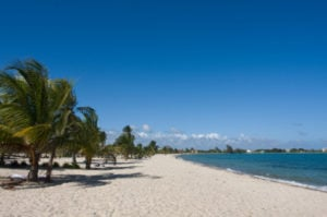 Placencia Real Estate Beachfront property Belize