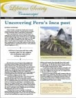 Uncovering Peru's Inca Past