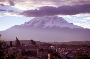 Colonial Cuenca—The World's Top Retirement Haven in 2009