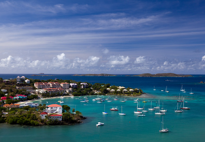 Cheapest Us Virgin Island To Live On