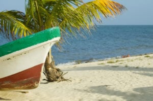 Pirate Hideaways and Caribbean Beachfront in Secret Belize