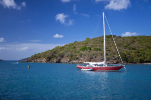 Retirees Sail the Caribbean for 8 Years On a $1,000-Per-Month Budget
