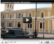 Video Tour: The Beautiful Spanish Colonial City of Granada, Nicaragua