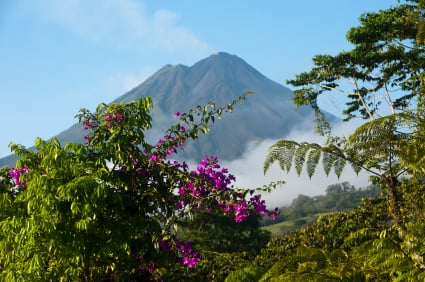 Ten Reasons Why You Should Consider Costa Rica