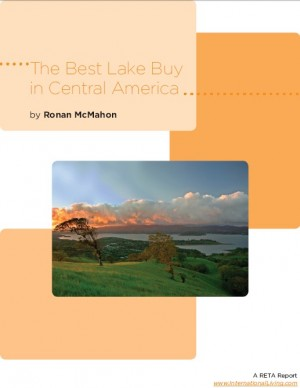 The Best Lake Buy in Central America