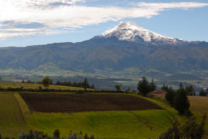 Ecuadorian Ranch Land With Spectacular Views For $467 an Acre