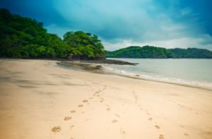 Costa Rica's Hidden Beach Getaway