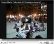 Colombia Video: Santa Marta Beach Party