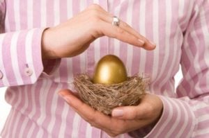 Protect Your Retirement Now in 3 Easy Steps