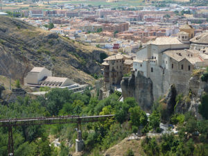 Rent in Cuenca, Spain from $539 per month