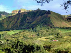 The Good Life in Vilcabamba, Ecuador