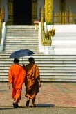 Luang Prabang—Leisurely, Serene and Spiritual