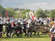 The Tewkesbury Medieval Festival