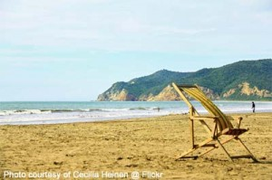 Beach Towns to Explore in Ecuador