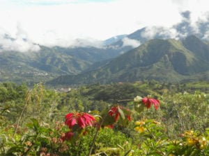 Vilcabamba, Ecuador: The Valley of Longevity