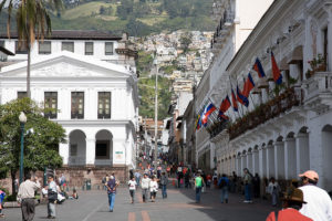 Teaching English in Quito, Ecuador (No Experience Necessary)
