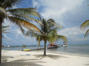 Why One American Couple Decided to Stay in Belize