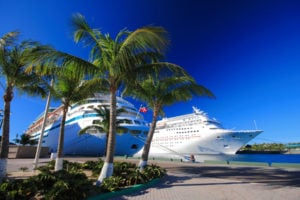 Work on a Cruise Ship and Get Paid to See the World