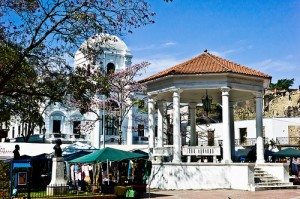 Casco Viejo, Panama: Homes with Colonial Charm