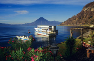 Adventures in Guatemala