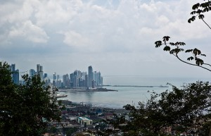 Where Should I Live in Panama?