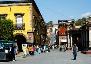 Rediscovering the Fun in Life in San Miguel, Mexico