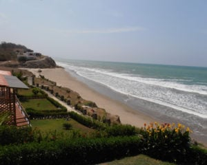 Best Beach Deal on Ecuador's Pacific Coast