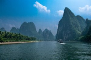 "Guilin, China: ""The Most Picturesque Place on Earth"""