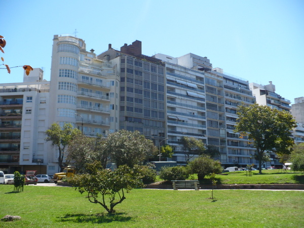 living in montevideo uruguay three neighborhoods to consider