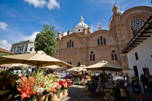 Enjoy a Healthy Lifestyle in Cuenca, Ecuador