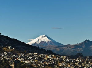 Buy in Quito, Ecuador from $46,000 or Rent for $400