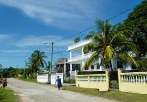 Living in Punta Gorda, Belize