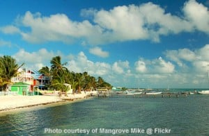Affordable Property on Caye Caulker, Belize