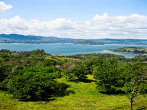 A Peaceful, Highland Life by Costa Rica's Great Lake