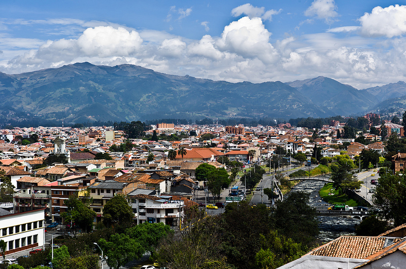 Residence in Ecuador—3 Easy Options