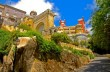 "Sintra: Portugal's ""Glorious Eden"""