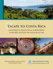 Escape-to-Costa-Rica 2013 Cover