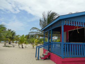 The Freedom to Do Things Your Way in Belize