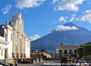 A More Leisurely Lifestyle in Colonial Guatemala