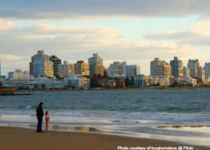 A Great Quality of Life in Punta del Este, Uruguay