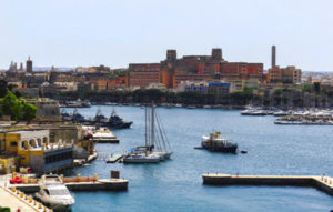 Cultured, English-Speaking, Mediterranean: Valletta