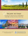 Escape to Italy 2014 Cover
