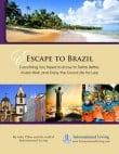 Escape to Brazil 2014 Cover