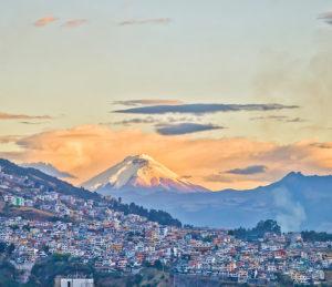 Ecuador Retirement