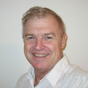 Author Image for David Hammond