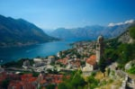 Villainous taxi drivers, 175-miles of Adriatic coastline, and enticingly-priced property—Montenegro, still a little rough around the edges
