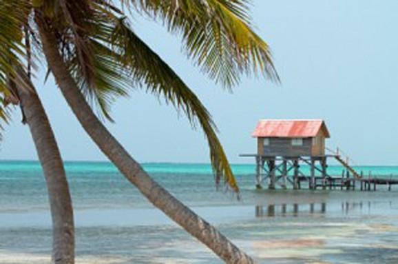 Belize moving