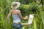 Brush up on your artistic talents