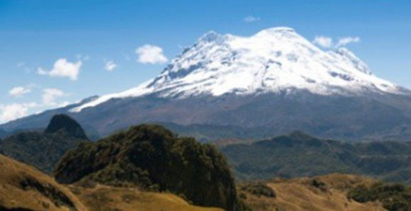 Free Report On Ecuador